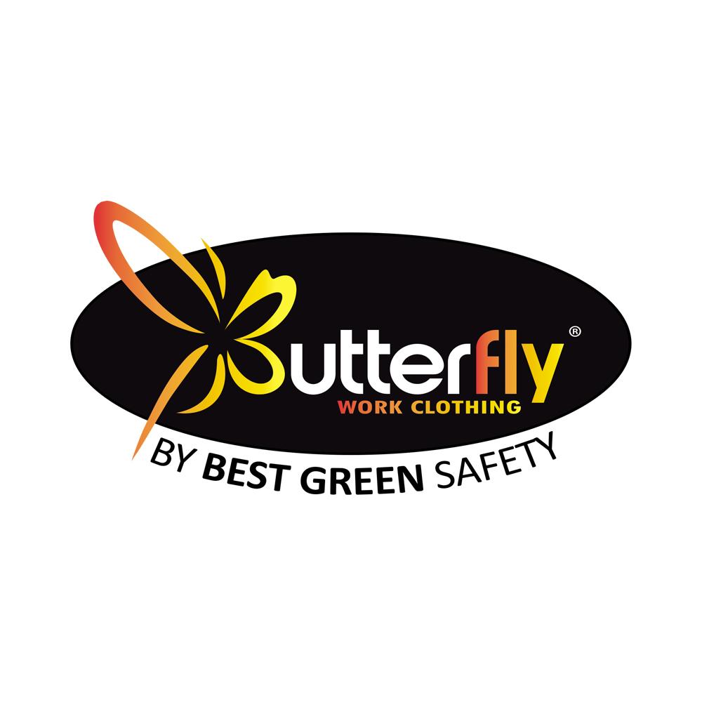 Butterfly - Vestuário de Proteção & Personalização