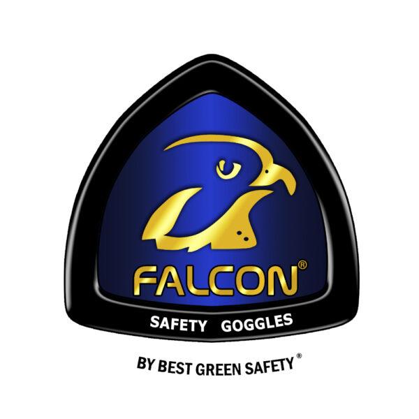 Falcon - Proteção Ocular e Facial