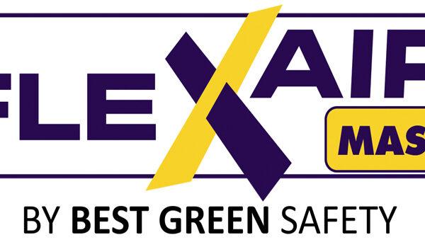 Flexair - Máscaras de Proteção